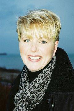 Sue-Ann Bavlnka - Psychic in Oshawa, Ontario